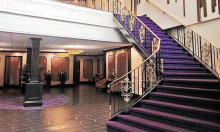 Stay at Royal Regency Hotel in Yonkers, NY, with Dates into February 2018