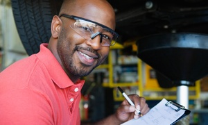 Murrieta Smog Star: Auto Inspection and Emissions Test from Murrieta Smog Star (10% Off)