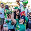 Up to 57% Off St Patrick's Day Bar Crawl with Drinks