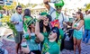 St. Patrick's Day Crawl by Keep Crawling - Wynwood: Regular or VIP Admission for One or Two to St. Patrick's Day Crawl from Keep Crawling (Up to 57% Off)