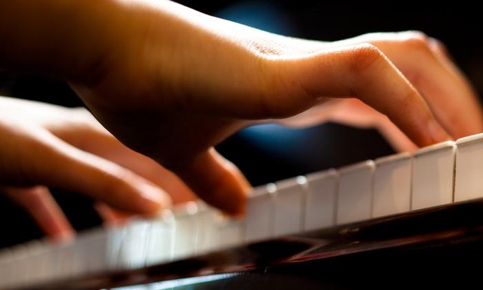 Peña Music - San Antonio: $138 for $250 Worth of Music Lessons — Peña Music