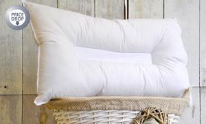 Anti-Snore Hypo-Allergenic Pillows