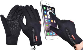 Touch Screen Warm Cycling Gloves