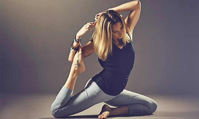 Younique Yoga NWI - Valparaiso, Crown Point, & Schererville - Multiple Locations: Yoga at Younique Yoga NWI - Valparaiso, Crown Point, & Schererville (Up to 62% Off). Three Options Available.