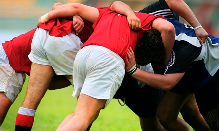 6 Nations Rugby, Rome: Choice of Match Tickets Plus 2 or 3 Night Hotel Stay*