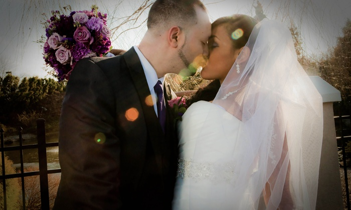 JMendez Photography - Central Jersey: $1,245 for a Comprehensive, 10-Hour Wedding Package from Joseph Mendez Photography ($4,095 Value)