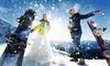Preparazione: sport invernali