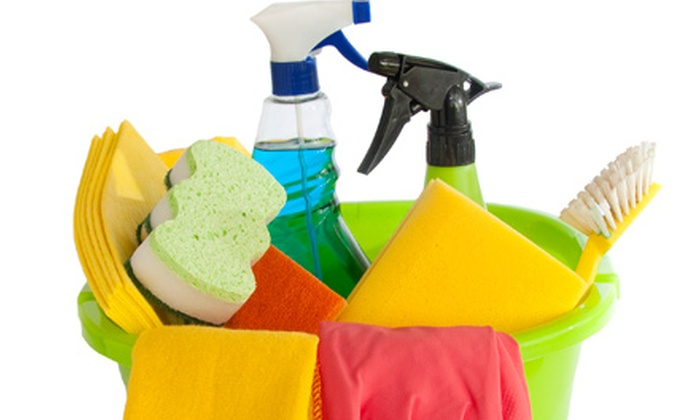 H & O Cleaning Solutions - 4: One or Two Two-Hour Housecleaning Sessions from H & O Cleaning Solutions (55% Off)