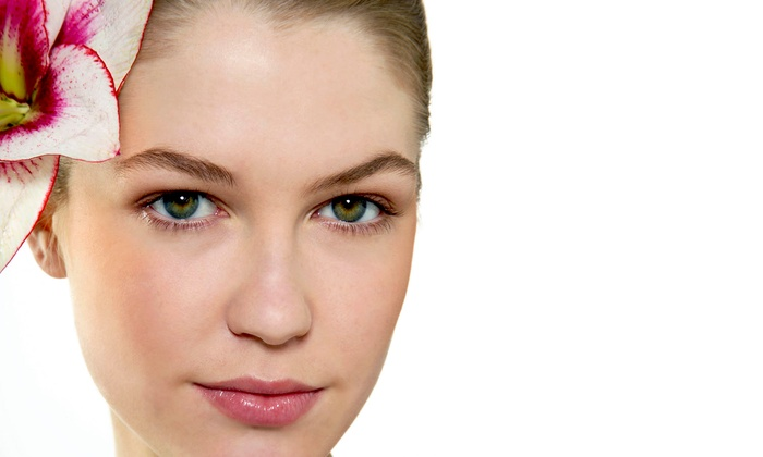 Nuance Skin Boutique - Athens: One or Three Microdermabrasion Treatments at Nuance Skin Boutique (Up to 65% Off)