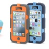 Griffin Heavy-Duty Survivor All-Terrain iPhone 5/5s Case