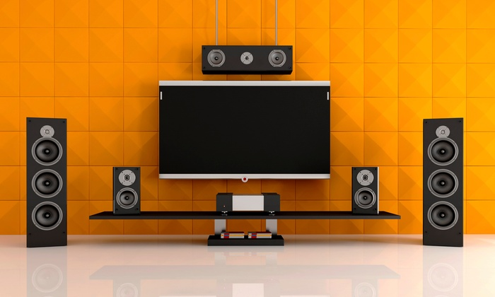 O & I Installations - Central Jersey: $99 for TV Mounting Services with 15-Foot HDMI Cord from O & I Installations ($200 Value)