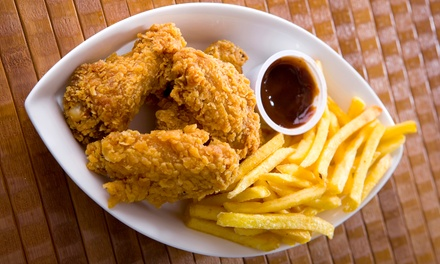 $12 for $20 Worth of Country-Style Buffet Fare at Country Kitchen