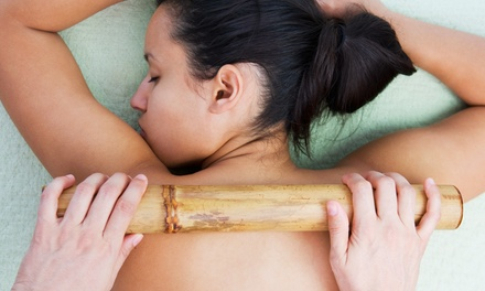 3, 5 o 7 masajes a elegir desde 39 € en Aloe Estetic