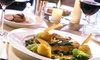Ye Olde Gate Inn - Brassington: Two-Course Dinner for Two or Four at Ye Olde Gate Inn (Up to 54% Off)