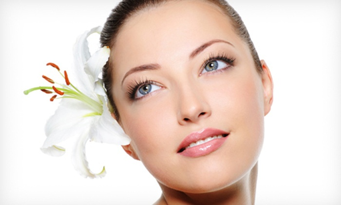 Beri Esthetique - Ocean: One, Three, or Five Medical-Grade Microdermabrasions with Moisturizing Treatments at Beri Esthetique (Up to 75% Off)