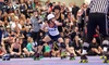 Gold Coast Derby Grrls Beach Brawl 2015 - Broward Convention Center: Single- or Three Day Pass to Gold Coast Roller Grrls' Beach Brawl 2015 at Broward Convention Center (Up to 46% Off)