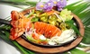 Imlee. An Indian Bistro - Pinecrest: $30.99 for $50 Worth of Indian Cuisine for Dinner at Imlee An Indian Bistro