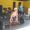 Up to 81% Off Crossfit  at Caffeinated CrossFit