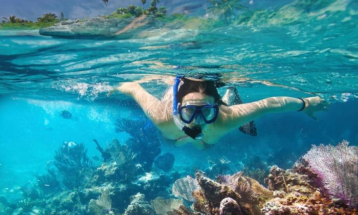 La Jolla Outpost - La Jolla Outpost: $10 for One Full-Day Snorkel Rental — La Jolla Outpost ($20 Value)
