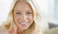 Kosmetisches Standard- od. Intensiv-Zahn-Bleaching, opt. mit Refresh, bei Heilpraktiker Oleg Bemert (bis zu 71% sparen*)
