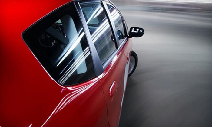 RustGod Restoration & Detail Center - Welland: Express, Complete, Deluxe, or Ultimate Car Detail at RustGod Restoration & Detail Center (Up to 56% Off)