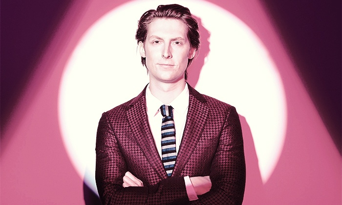 Eric Hutchinson - The Fillmore Charlotte: Eric Hutchinson with Tess Henley on September 9 at 8 p.m.