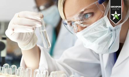 Analisi del sangue e celiachia