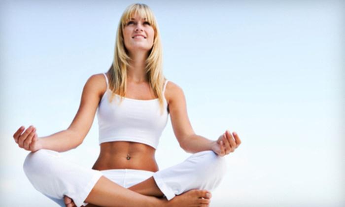 Devi Yoga Center - Sebastopol: $100 Worth of Yoga Classes