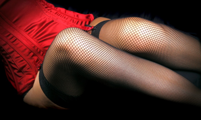 Excitement - Woodland Hills: $20 for $40 Worth of Lingerie and Adult-Themed Goods at Excitement