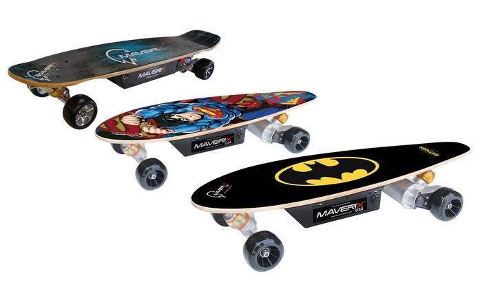Maverix Electric Skateboards