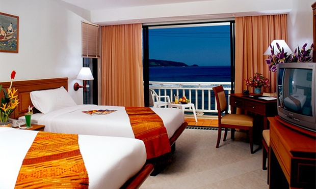 Phuket: Resort Stay with Flights 1