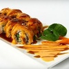 $10 for Japanese Food at Bamboo Grill & Sushi