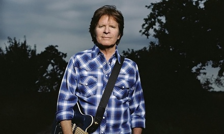 John Fogerty at Uptown Amphitheatre on May 6 at 8 p.m. (Up to 45% Off)