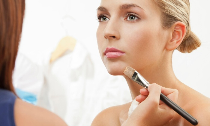 Karlatina's Beauty & Fit - Fort Walton Beach: Bridal Makeup Trial Session or Special Occasion Makeup Application from Karlatina's Beauty & FiT  (55% Off)