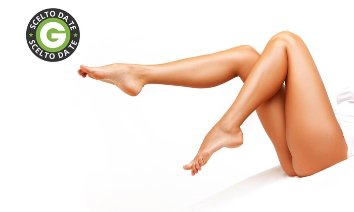 IL BELLO DI TE - IL BELLO DI TE: Uno o 2 trattamenti di criolipolisi estetica Lipofreez da 59 €