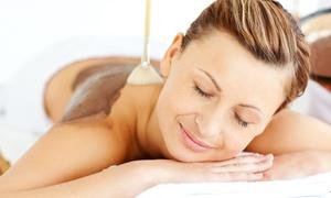 ESTETICA VILLA SALUS: 5, 7 o 10 fangoterapie con bendaggio e massaggio più doccia cromosensoriale al centro Estetica Salus (sconto fino a 89%)