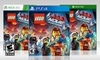 The LEGO Movie Videogame: The LEGO Movie Videogame from $24.99–$44.99