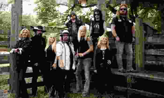 Lynyrd Skynyrd and Bad Company - White River Amphitheatre: Lynyrd Skynyrd and Bad Company Concert at Sleep Country Amphitheater on Friday, June 21, at 7 p.m. (Up to $34.15 Value)