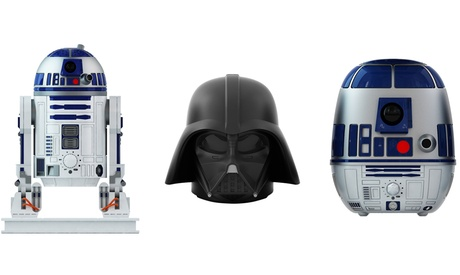 Disney Star Wars Humidifier c8863a76-f118-11e5-8a1d-00259098451c