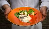 Viergangenlunch van de chef voor 2-6 personen bij het met een Michelinster bekroonde Restaurant De Zwaan