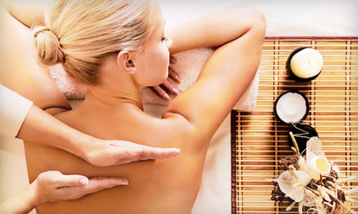 Simply Bliss Massage - Washington: One or Three 60-Minute Massages at Simply Bliss Massage (Up to 56% Off)