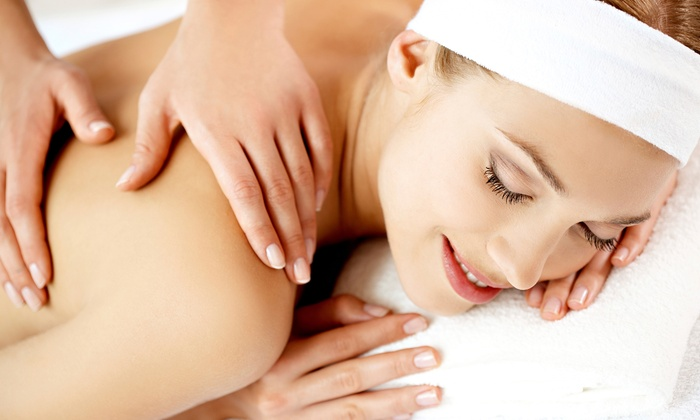 Elite Body Therapies - Elite Body Therapies: Massage Package at Elite Body Therapies (Up to 55% Off). Three Options Available.