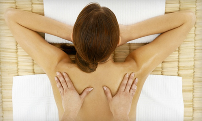 Relaxing Touch Massage - Oakdale: One or Three One-Hour Massages at Relaxing Touch Massage (Up to 53% Off)