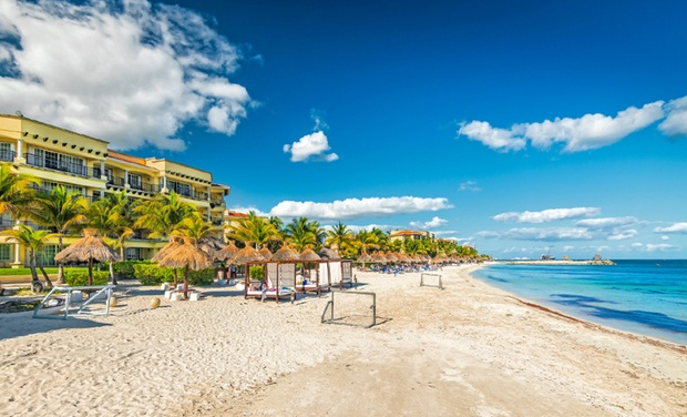 Mexico Hotel Marina El Cid Spa And Beach Resort Premium Collection Puerto Morelos