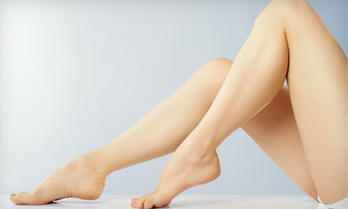 Marino Salon and Spa Laser Clinic - Federal Way: $119 for Two Laser Spider-Vein Removal Treatments with a Consultation at Marino Salon and Spa Laser Clinic ($598 Value)