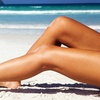 43% Off One Organic Spray Tanning Session
