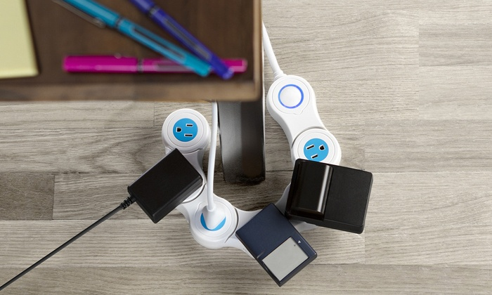 Quirky.com: Home and Electronic Products from Quirky.com with Free US Shipping (50% Off). Two Options Available