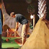 Up to 60% Off at Volcano Island Miniature Golf
