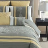 Emerson Embroidered Comforter Set (8-Piece)
