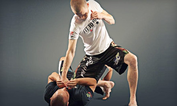 Ram's Self Defense - South View: One Month of Karate, 30 Days of Krav Maga, or 10 or 20 Krav Maga Classes at Ram's Self Defense (Up to 66% Off)